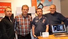 Innovation inom övervakning av värmepumpar får stöd av Energimyndigheten