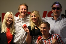 Mynewsdesk Has Been A Nordic Success Story - Now On To The UK and Asia
