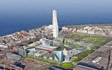 Diligentia först i Norden att utveckla en hållbar stadsmiljö enligt Breeam Communities
