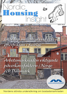 Nordic Housing Insight höst 2014