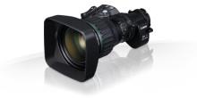 Canon lanserer HJ24ex7.5B-objektiv med enestående optikk og lett design for HD TV-produksjon