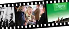 Nu finns filmer från senaste i-Days publicerade på nosp.se