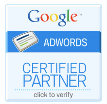 SESNordic Google AdWords Certified Partner - GACP