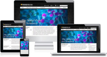 New Nobelprize.org Optimised for Multiple Devices and Screens