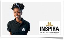 Inspira städar Livsmedelsverket i Uppsala