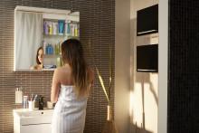 Kvinnorna basar över badrumsskåpet – och männen lånar gärna sin partners produkter