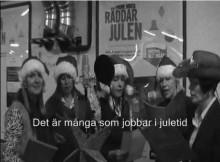 Sveriges jobbigaste julsång 2011