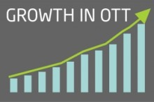 ​OTT video revenue to hit $10 billion in 2018