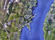 Norra Öjaby - natur och friluftsliv viktigt för planerade bostäder