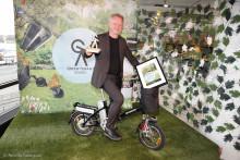 Green Tenant Award öppnar för tävlingsbidrag
