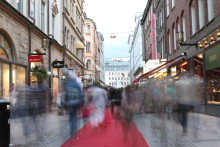 Fashion Night bjuder in Stockholm till modefest