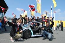 Shell Eco-marathon større enn noensinne