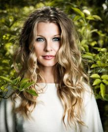 Pernilla Andersson har turnepremiär i Västerås 24/9