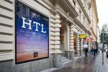 Scandic lanserar ny hotellkedja - HTL