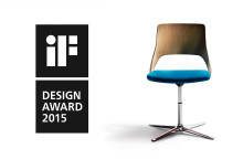 Embrace vinner iF Design Award 2015