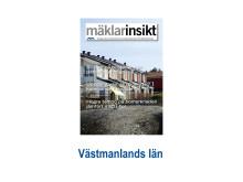 Mäklarinsikt Västmanlands län 2015:2
