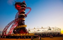 London 2012: The multi-screen Olympic Games