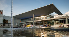 Stockholmsmässans digitala infrastruktur bäst i Europa