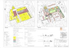 Stena Fastigheter bygger 120 lägenheter i Lund