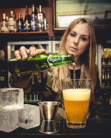 Carlsberg Sverige satsar på alkoholfritt i Almedalen