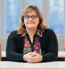 Mara Westling Allodi ledamot i regeringens skolkommission