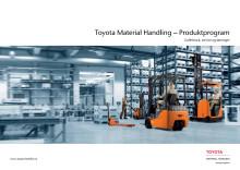 Produktkatalog - Toyota Material Handling Danmark