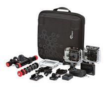 Lowepro lanserer to vesker spesialdesignet for GoPro® actionkameraer.