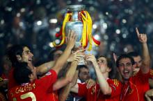 Se det spektakulære EM i bilder – Canon viser fotballfans hele UEFA EURO 2012™.