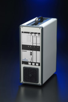 CSI 2600 - Ny transportabel 24-kanalers vibrationsanalysator