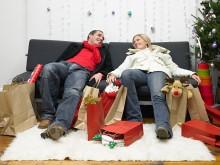 Malmöborna, sparsammast i jul