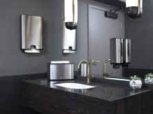 A new line of stainless elegance on the BIMobject® Cloud