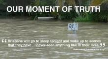 Översvämningarna i Queensland i Australien
