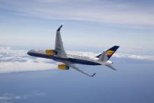 Icelandair och JetBlue lanserar codeshare-avtal