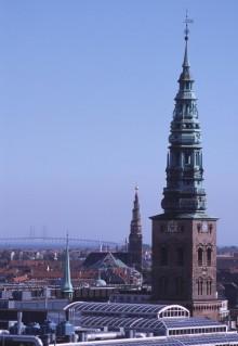 Markant ökning av svenska resor till Danmark