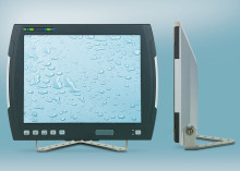 VMT series now with displays for sunlight