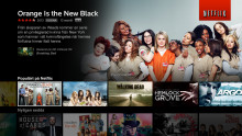 Com Hem välkomnar Netflix till TiVo!
