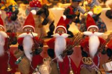 6 spennende juleopplevelser; Supertilbud på transatlantiske cruise; Blir det Louis Van Gull?;  Cuba, salsa, sigarer og Jamaica