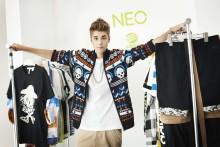 adidas NEO Label julkistaa eksklusiivisen yhteistyönsä DinSkon kanssa