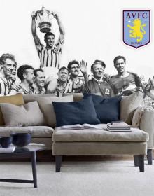 Arsenal, Messi ja Liverpool – jalkapallo valtaa Photowallin