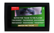 imagineear creates interactive Museum tour with Liverpool Football Club