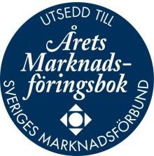 Här är de nominerade till Årets Marknadsföringsbok 2012!