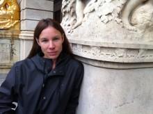Ellen Jelinek ny ambassadör för Mind