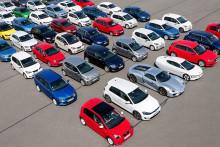 Ny hållbarhetsrapport från Volkswagen-koncernen