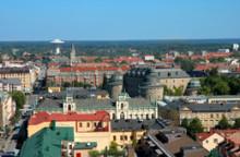 Örebro kommun får godkänt i mätning av företagsklimatet
