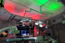 Hur radioaktiva atomer kan avslöja cancer redovisas på konferens i Göteborg