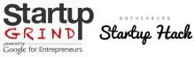 Chalmers Innovation blir partner till Gothenburg Startup Hack och Startup Grind