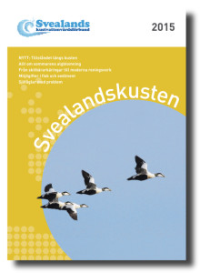 Ny rapport om kustens miljö