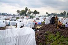Ännu fler på flykt i Kivu