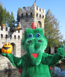 Halloween på LEGOLAND®