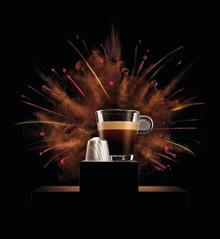Nespresso lanserer Variations Cioccorosso - Club-medlemmenes favoritt